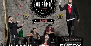 ONIRAMA LIVE @ LIMANI_EVERY THURSDAY