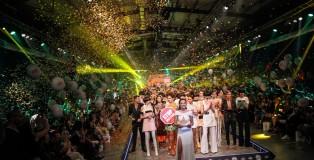 MadWalk 2015 by Aperol Spritz το μεγαλύτερο fashion & music project της χρονιάς εξελίχθηκε σε ένα μεγάλο party
