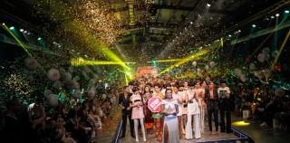 Με Τεράστια Επιτυχία Πραγματοποιήθηκε Για 5η Συνεχή Χρονιά Το Πιο Δυναμικό Fashion Music Project, Με Μοναδικές Συνεργασίες On Stage Από Έλληνες Σχεδιαστές Και Καλλιτέχνες