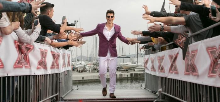 The X Factor: Ο Βασιλιάς επέστρεψε στον θρόνο του!